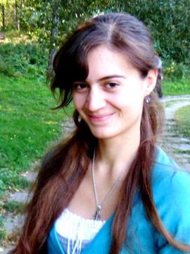 Григоренко Леся