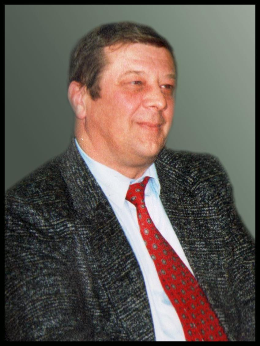 Федунов Володимир Миколайович