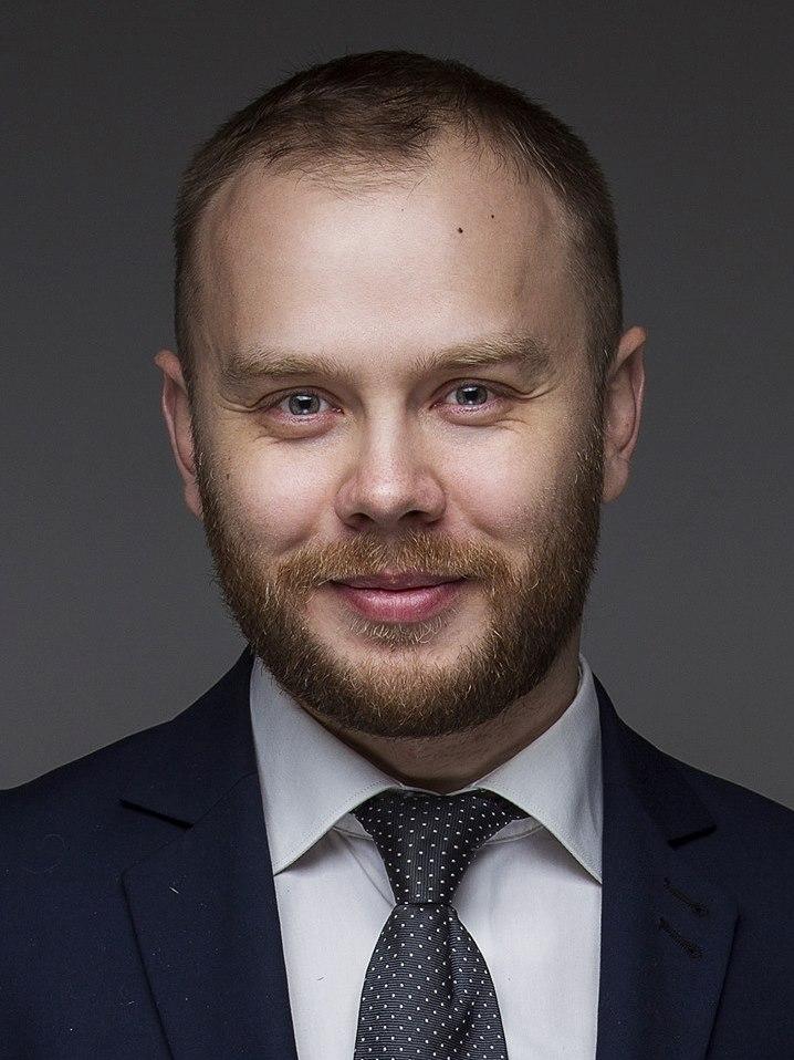 Денис Дубравін