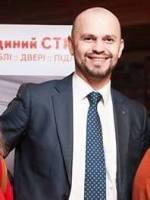 Максим Рогожин, ТОВ «АГТПЛЮС», директор