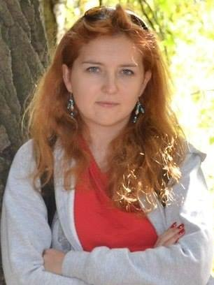Олена Каюмова