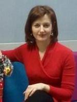 Катерина Мітюкова, директор транспортної компанії «Акорд логістик»