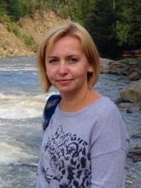 Рубішевська Катерина