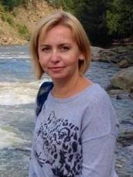 Рубішевська Катерина Костянтинівна