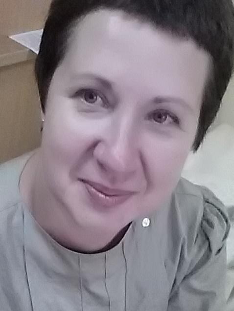 Сбродова Марина