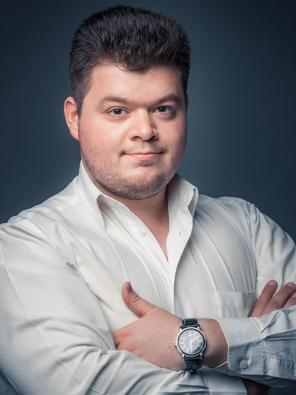 Сидоренко Вадим