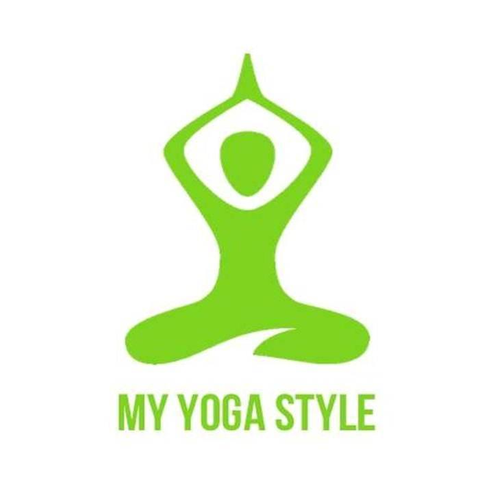 my yoga style