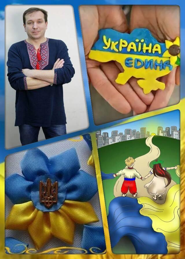 Хорошенюк Андрій Павлович, КРОК