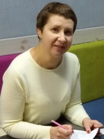 Марина Сбродова