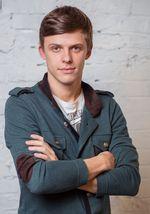 Яремкович Дмитро