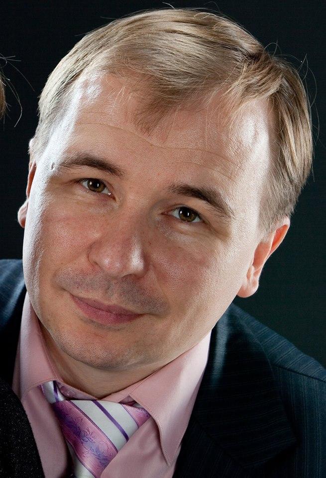 Олексій Олейнік