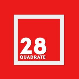 Quadrate 28