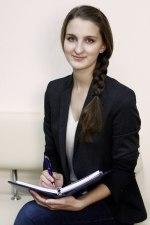 Анна Іванова, КРОК