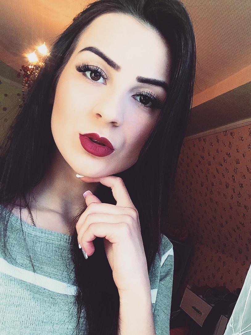 Бузовецька Анна