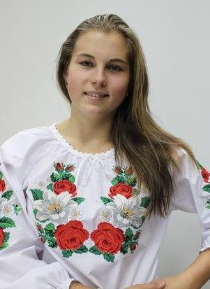 Гричик Євгенія, КРОК