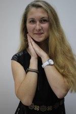 Дяченко Вікторія