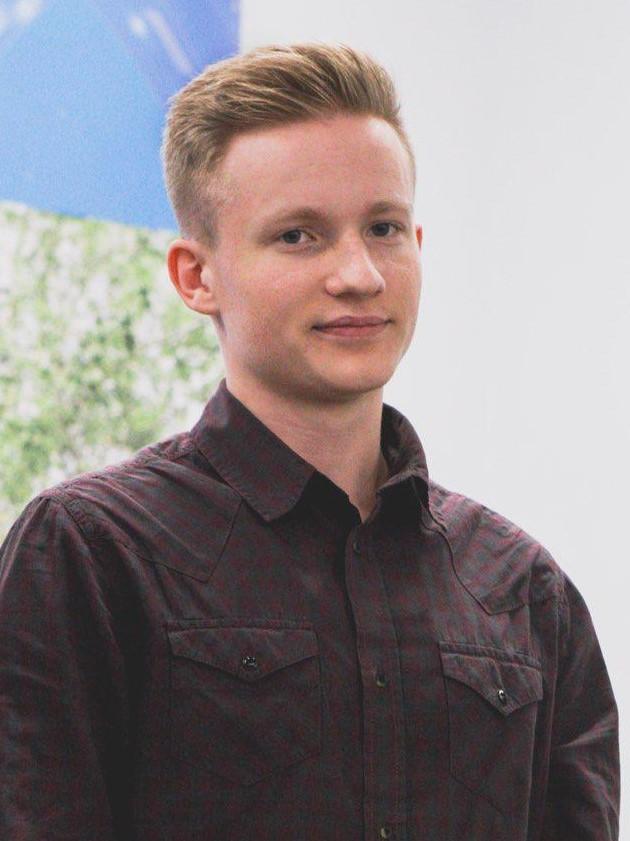 Штак Владислав
