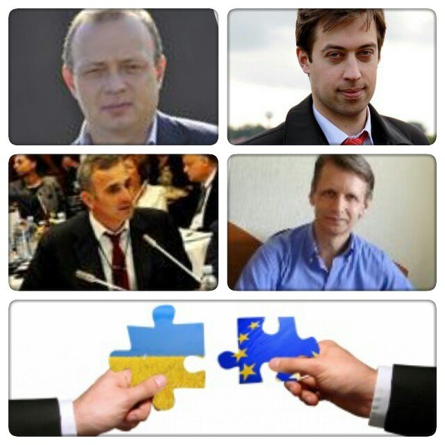 Україна – діловий партнер