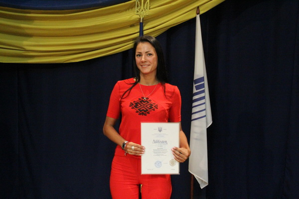 Вручення дипломів випускникам КЕПІТу ФК, ОД 06.07.2016