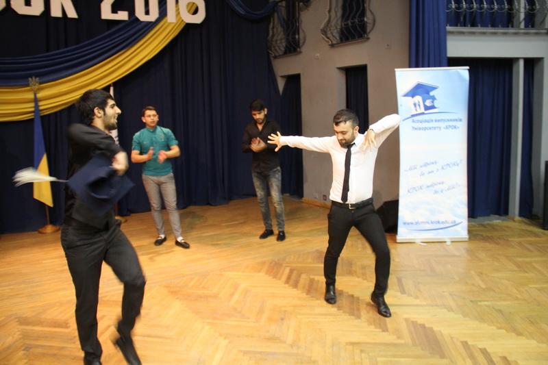 Вручення дипломів випускникм ФМВ спеціальностей МІ, МБ,МЕ 11.07.2016
