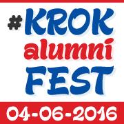 #KROKalumniFEST_logo
