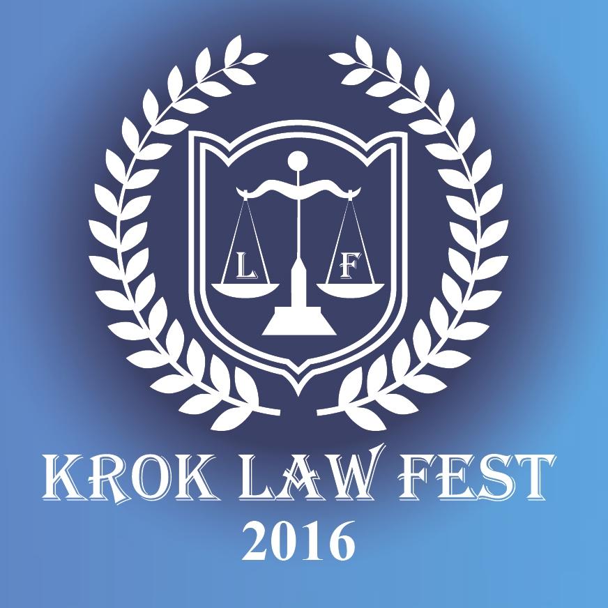 KROK LAW FEST 2016