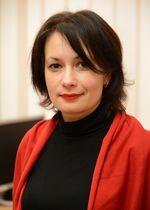 Молчанова Еллана