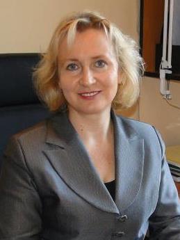 Сингаївська Ірина Валентинівна