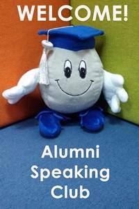 Alumni Speaking Club